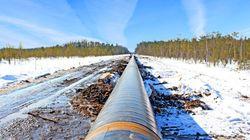 La construction de l'oléoduc Énergie Est entraînerait une hausse des émissions polluantes, selon l'Institut