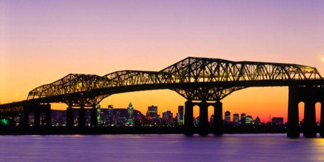 Nouveau pont Champlain: début des travaux au printemps