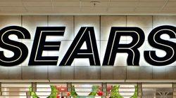 Sears : le service à la clientèle en français transféré en