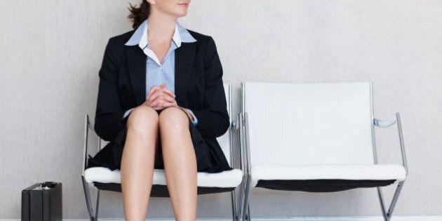 Comment s'habiller pour un entretien d'embauche? Trois erreurs à ne pas faire quand on est une