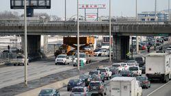 Inspection des viaducs : le ministère des Transports présente les résultats