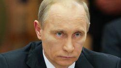 Vladimir Poutine aux homosexuels: «laissez les enfants