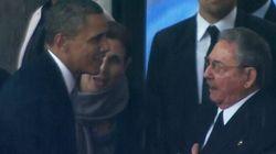 «Mr. President, I'm Castro» s'est présenté Raul Castro à