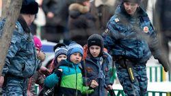 Une prise d'otage dans une école en Russie fait deux