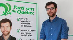 Parti vert du Québec: contre la Charte et pour l'écosocialisme