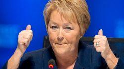 La charte des valeurs fera consensus, selon Pauline