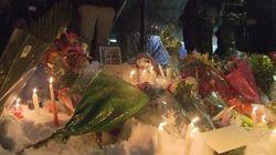 250 personnes ont rendu hommage à Naima