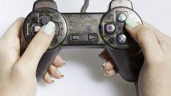 Les adolescents qui jouent à des jeux vidéo violents mangeraient et tricheraient