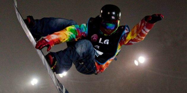 Snowboard Jamboree de Stoneham et Québec : une dernière chance pour