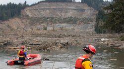 États-Unis/glissement de terrain: 21