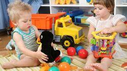 Les garçons préfèrent-ils les poupées ou les