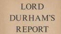 Il y a 175 ans, le «Rapport Durham»; 175 ans de survivance - Steve