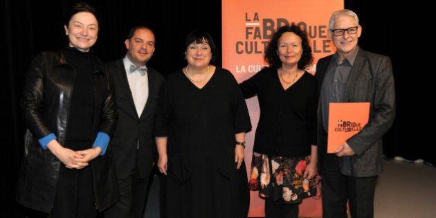 La Fabrique culturelle : Télé-Québec offre une vitrine aux artistes