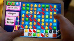 «Candy Crush», une confiserie virtuelle qui séduit d'abord les