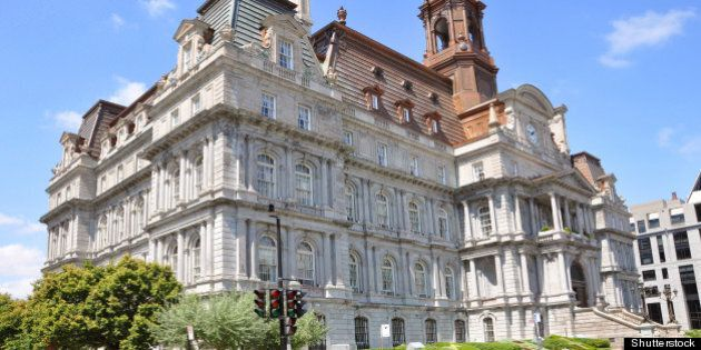 montreal old city hall