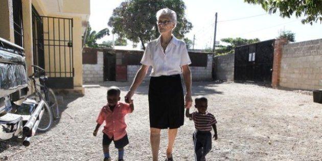 Un dernier adieu à Jacqueline Lessard, cette dame qui a aidé les orphelins en