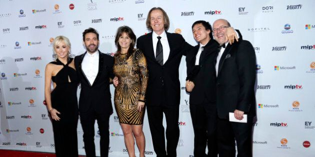 L'émission 30 Vies, de Fabienne Larouche, s'incline aux International Emmy