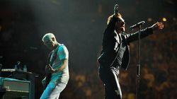 U2 récolte 3 millions de dollars contre le sida grâce à son nouveau
