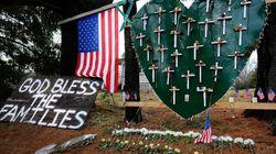 Newtown: le tueur était obsédé par les tueries de