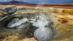 10 paysages qui semblent venir d'une autre planète