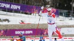 Jeux paralympiques: le Canadien Mark Arentz gagne le bronze en