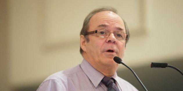 FTQ: Généreux laisse la voie libre à Boyer à la présidence de la