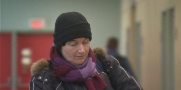 Une mère, Renée St-Hilaire, risque la prison pour avoir eu des relations sexuelles avec un ado de 14