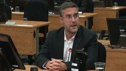 Denis Vincent, source d'inquiétude pour le Fonds de solidarité FTQ en