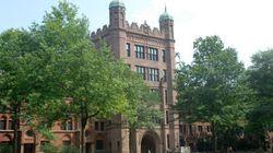 Alerte levée à l'université de Yale, pas de