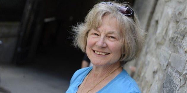 Micheline Lanctôt recevra le Prix Jutra-Hommage