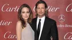 Angelina Jolie offre une île à Brad Pitt pour ses 50