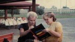 Ce jour de 1983 où Gwen Stefani a demandé un autographe à