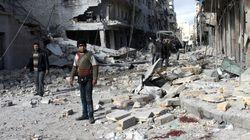 La Syrie n'aura plus d'armes chimiques en mars, dit