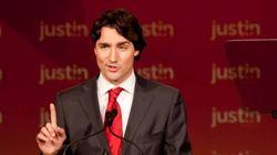 Légalisation de la prostitution : Justin Trudeau se montre