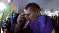 Entre Europe et Russie, l'Ukraine s'embrase - Philippe