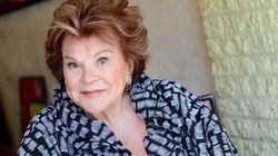 Janette Bertrand dévoile son mémoire sur la charte de la