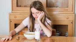 Les troubles alimentaires n'ont rien à voir avec la nourriture - Kharoll-Ann