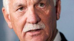 L'ex-ministre Vic Toews est nommé juge au