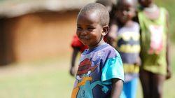 400 millions d'enfants vivent dans la pauvreté