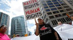 Le rapport sur la violence aux femmes autochtones ne recommande pas