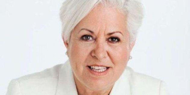 Louise Harel animera à Radio