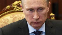 Ukraine : Poutine a appelé Obama pour parler d'une sortie de