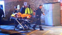 Le suspect d'une fusillade à l'université York recherché par la