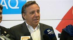La CAQ soutient que PKP doit vendre ses actions dans Québecor