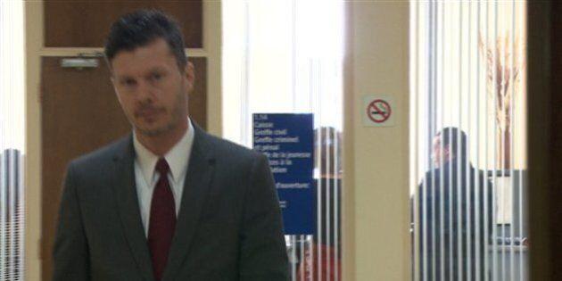 L'ex-journaliste Carl Langelier acquitté de fausse