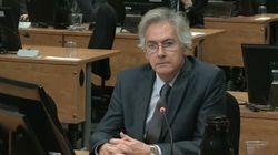 Commission Charbonneau: l'ex-PDG Guy Gionet n'a rompu ses liens avec la SOLIM qu'en