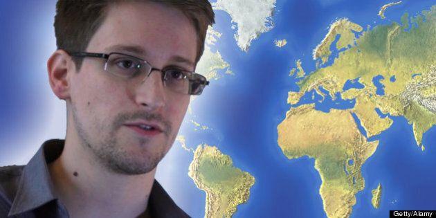 NSA: Snowden a suscité un débat au-delà de ses «rêves les plus