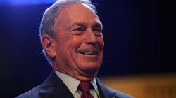 Michael Bloomberg évoque ses projets immédiats après la mairie de New