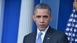 Barack Obama fait le bilan de l'année