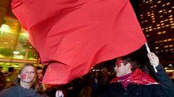 Arrestations à Québec en 2012: des étudiants déposent une requête en délai